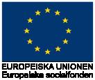 Logga h116 - EU Socialfonden